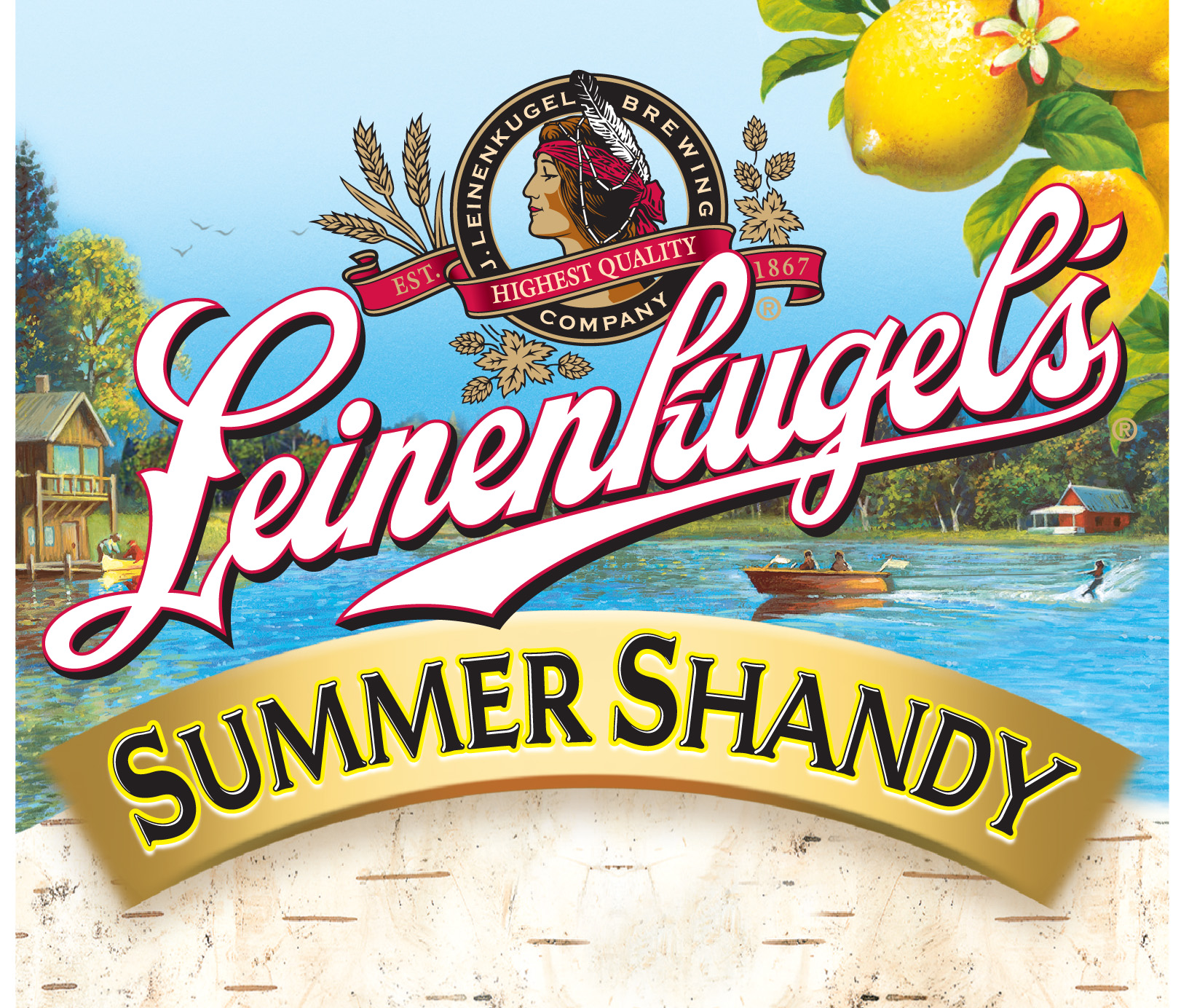 Where to buy leinenkugel s grapefruit shandy - Ranking The 2014 Shandy Beers